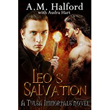 Loe's Salvation Cover