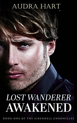 Lost Wanderer Cover