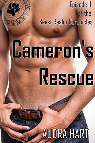 Cameron;s Rescue Cover