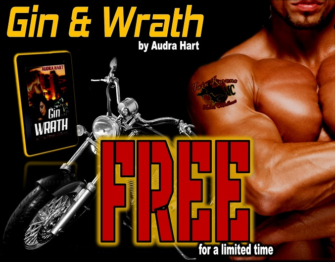 G&W FREE w tatted torso, kindle cover and bike
