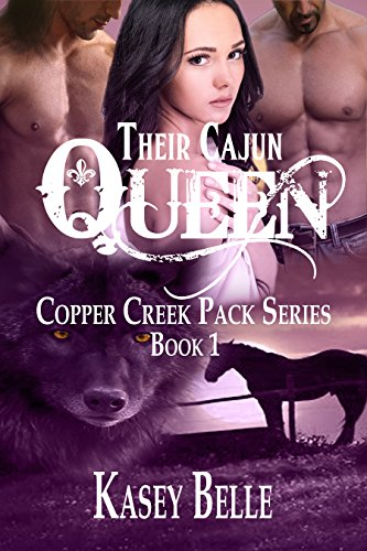 Kasey Belle - Their Cajun Queen