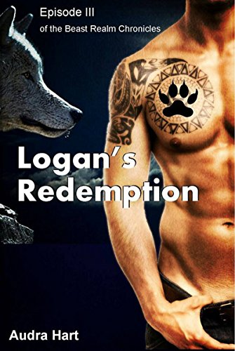 Logan;s Redemption Cover