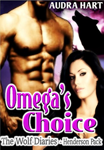 Omega's Choice Cover
