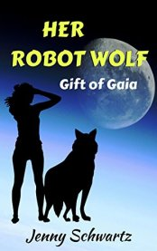 Her Robot Wolf Cover