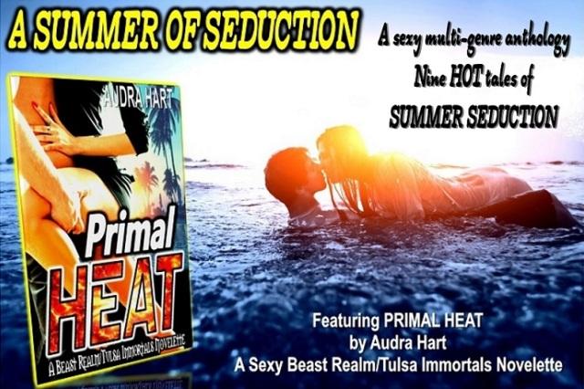 SOS promo featuring Primal Heat