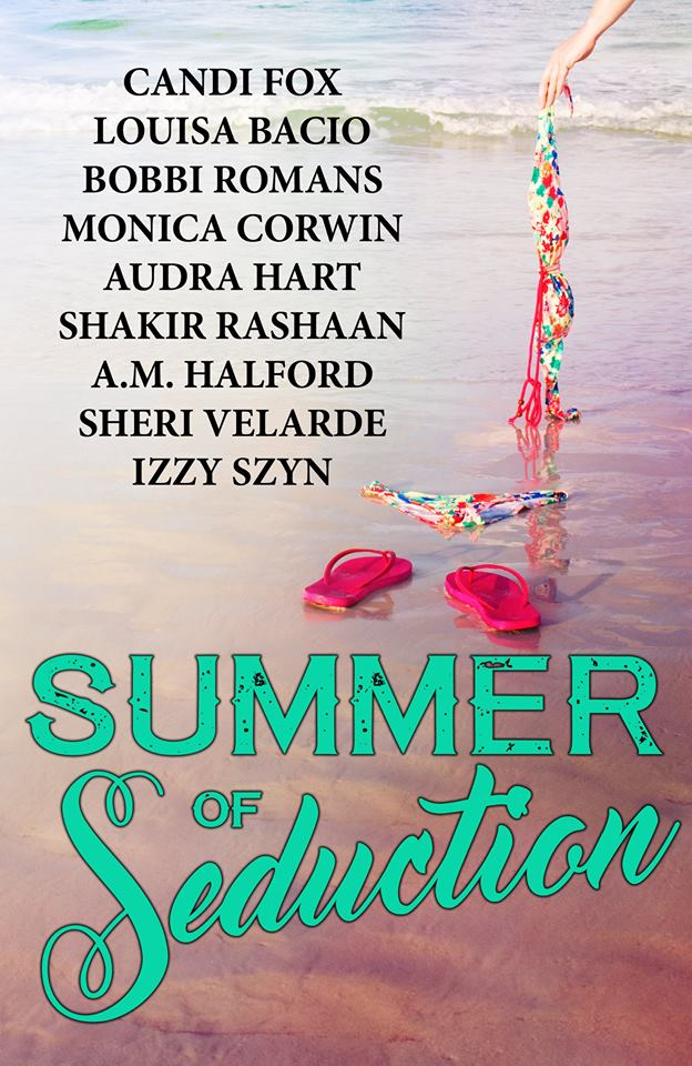 Summer of Seduction (FINAL COVER)