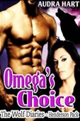 Omega's Choice Cover 250x375