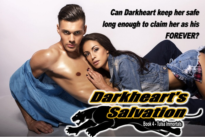 DARKHEART promo graphic #4