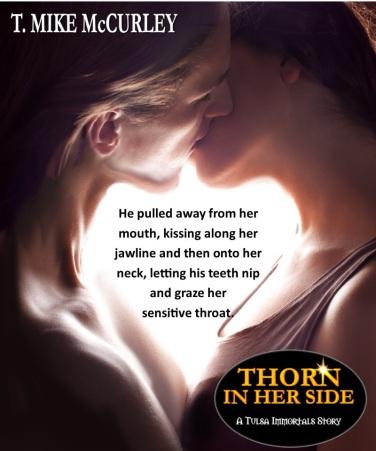 04 Thorn teaser Kiss along her sensitive throat