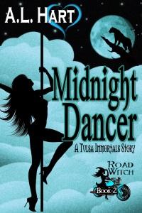 Midnight Dancer - Road Witch #2 (200x300)