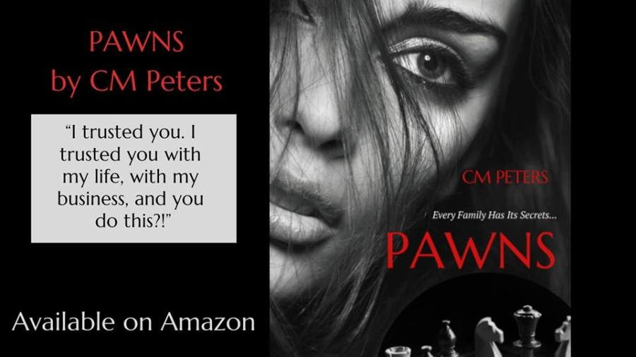 Pawns by CM Peters