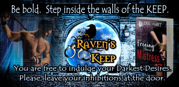 RK - banner be bold step inside leave your inhibitions w shirtless man & FTM cover 2