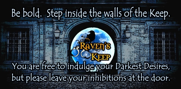 RK - banner be bold step inside leave your inhibitions