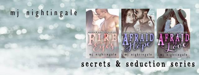 Secrets & Seductions series