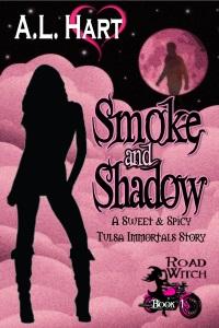 Smoke & Shadow - Road Witch #1 (200x300)