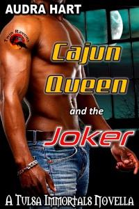 2 Cajun Queen and the Joker (NEW Cover - Jan 2018) 200x300