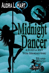 Midnight Dancer - Road Witch #2 (200x300)