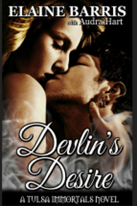 Book 6 - Devlin's Desire thumbnail