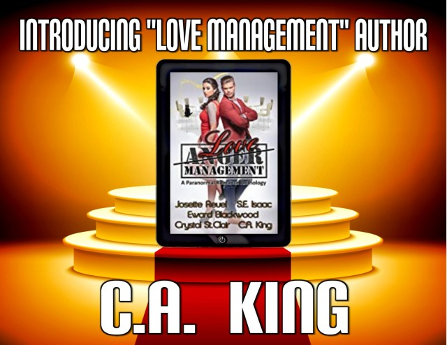 CA King intro