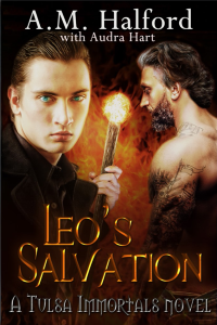 Leo's Salvation - thumbnail of cover
