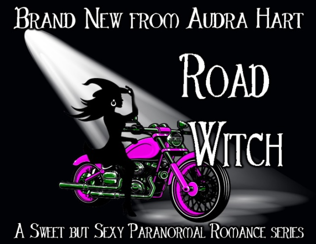 Road Witch Intro graphic for website