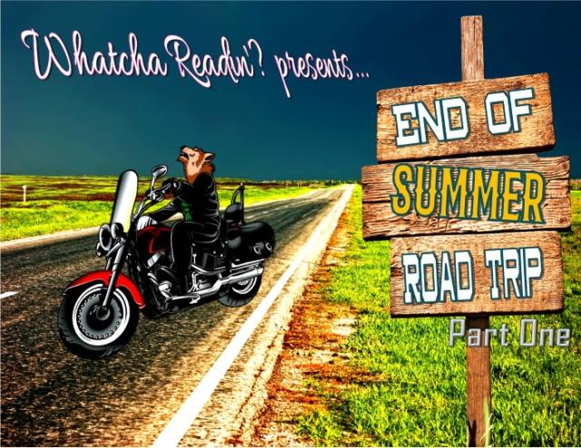 WR presents ROAD TRIP part 1