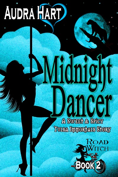 Midnight Dancer 400x600 cover